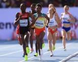 Momentos de la última jornada en Nairobi 2017