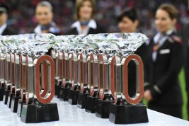 Momentos de la Liga de Diamantes 2017