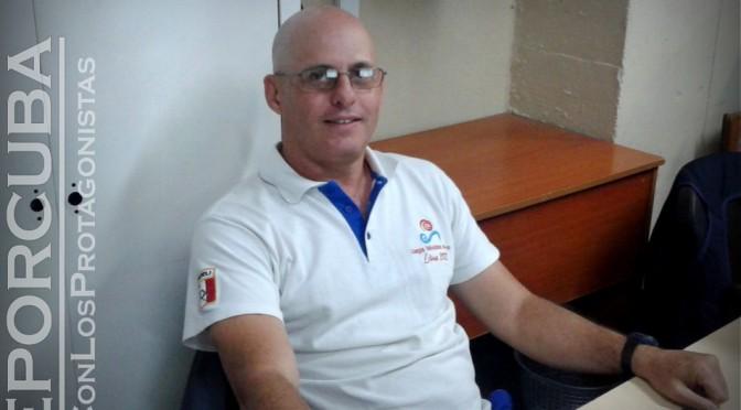 """Alfredo Sánchez: """"La IAAF nunca nos ha cuestionado la validez de las marcas"""""""
