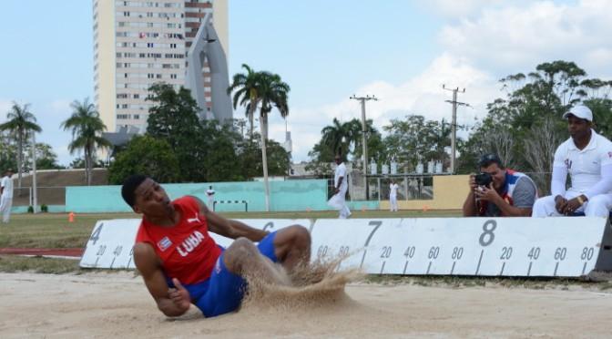 Atletismo: Un comentario sobre el cierre del primer macrociclo (+Resultados)