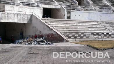 Restauración de la pista del Estadio Panamericano (10)