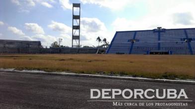 Restauración de la pista del Estadio Panamericano (3)