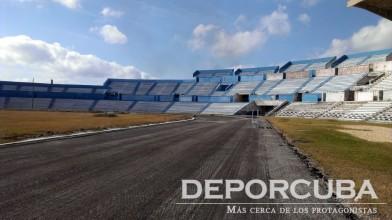 Restauración de la pista del Estadio Panamericano (4)