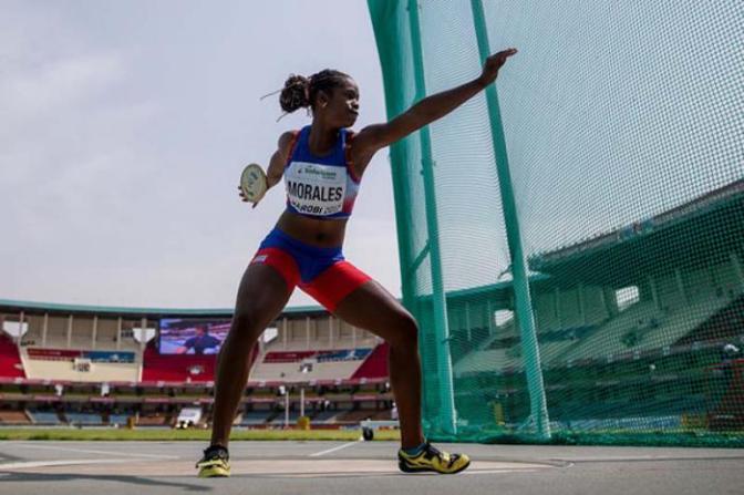 World U20: Los cubanos y sus rivales (I)