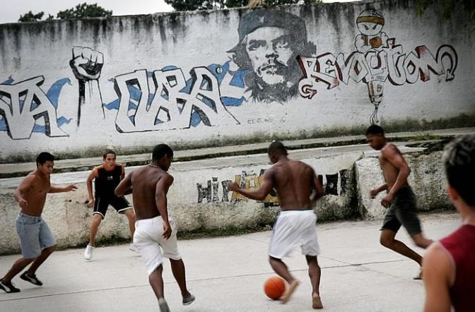 #DelMuro: El fútbol y su creciente popularidad