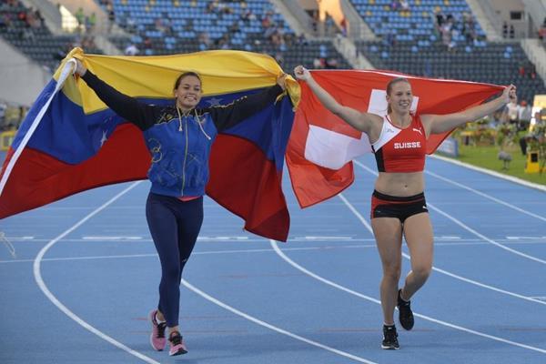 World U20: Una mirada a la actuación de los latinos