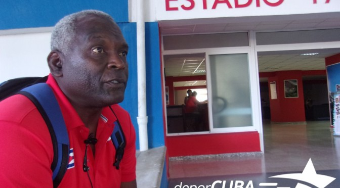 """Juan Gualberto Nápoles: """"Tuvimos un año fructífero"""""""