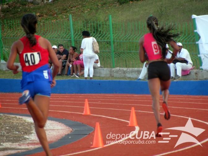 Adriana Rodriguez : ¡7.02m en Longitud en un Heptatlon!
