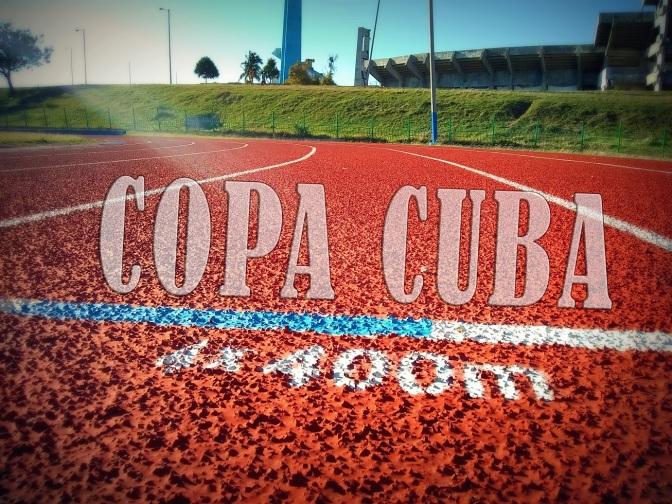 #CopaCuba2019: Detalles de ultima hora.